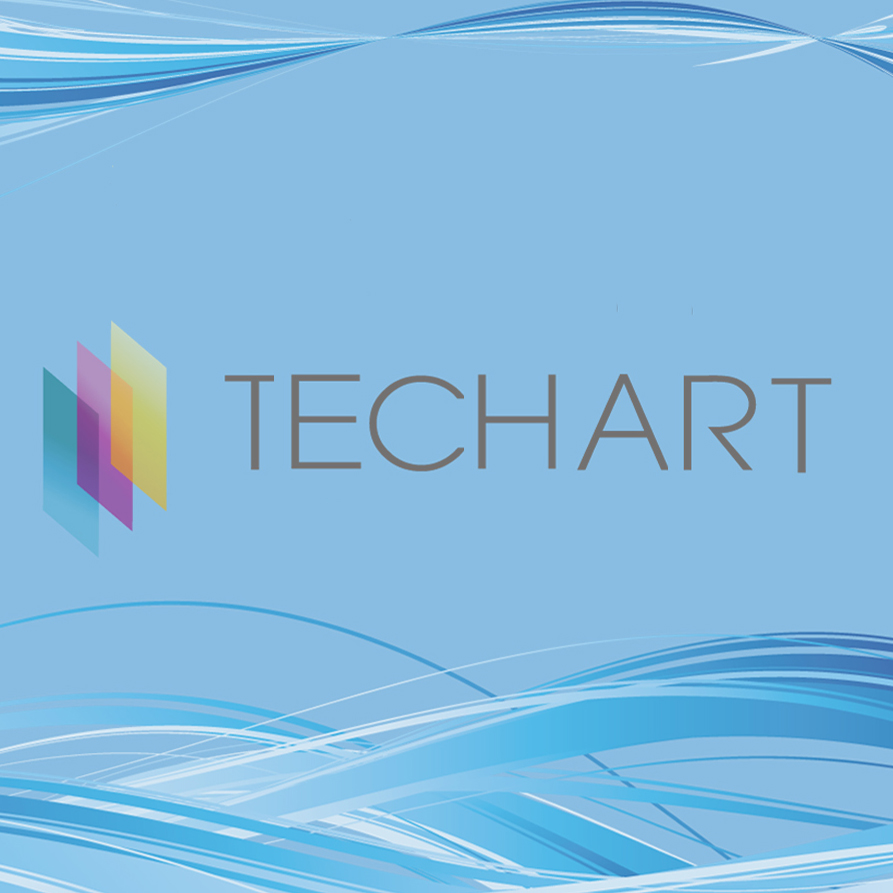 TechArt: Journal of Arts and Imaging Science